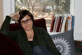 Merchant Author Photo