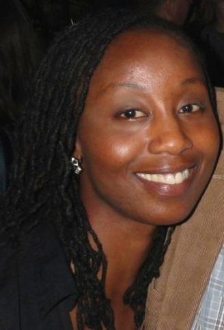 Sylvia Arthur (avatar)
